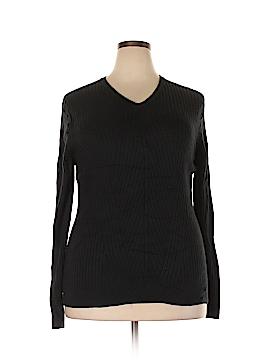 Perry Ellis Portfolio Pullover Sweater Size XXL
