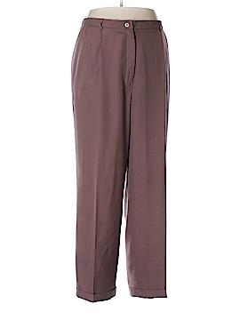 Pendleton Dress Pants Size 20 (Plus)