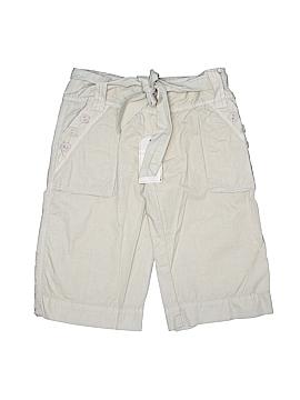 Tua Khaki Shorts Size 4