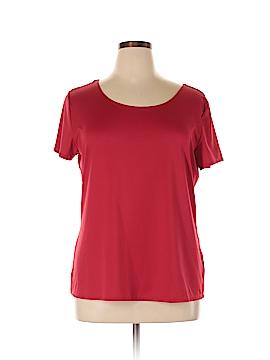 Notations Short Sleeve T-Shirt Size XL