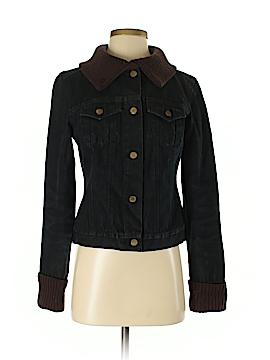 Moda International Denim Jacket Size S
