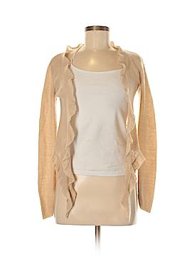 Laundry by Shelli Segal Cashmere Cardigan Size XS