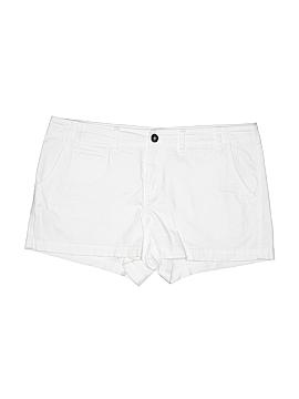 Elle Khaki Shorts Size 16