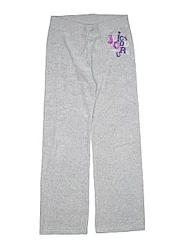 Juicy Couture Velour Pants Size 12