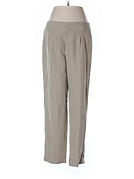 Banana Republic Silk Pants Size 6