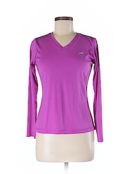 Avia Long Sleeve T-Shirt Size M
