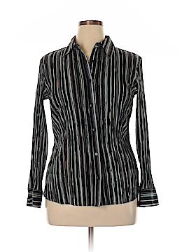 East 5th Long Sleeve Button-Down Shirt Size XL