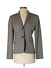 J. Crew Factory Store Women Wool Blazer Size 4