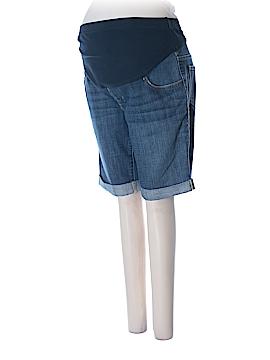Old Navy - Maternity Denim Shorts Size 10 (Maternity)