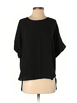 Alya Short Sleeve Blouse Size XS