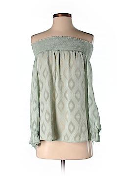Rebecca Minkoff 3/4 Sleeve Blouse Size XS