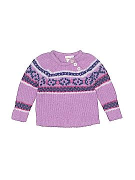 Stride Rite Pullover Sweater Size 12 mo