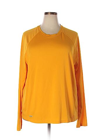 Star Active T-Shirt Size 2XL (Plus)