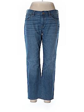 J. Crew Jeans 32 Waist (Petite)