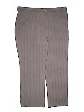 East5th Dress Pants Size 22 (Plus)