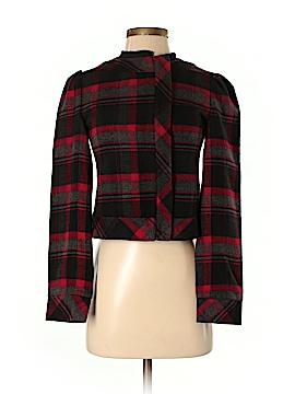She said... Jacket Size 0