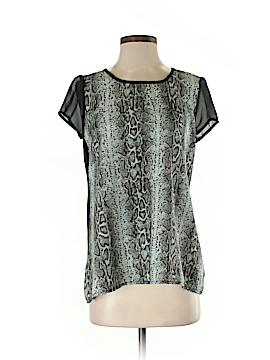 Chenault Short Sleeve Blouse Size S