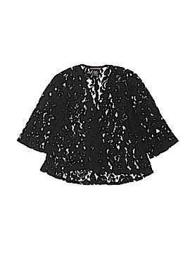 Eyeshadow Cardigan Size 10 - 12