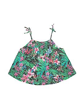 Zara Sleeveless Blouse Size 7