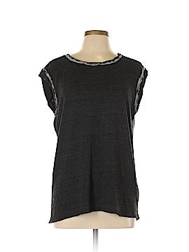 Pam & Gela Short Sleeve T-Shirt Size L