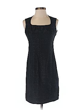 Liz Claiborne Casual Dress Size 2 (Petite)