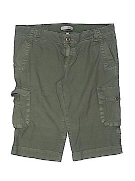 Joie Cargo Shorts Size 8