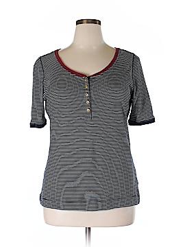 Ralph Lauren Short Sleeve Henley Size XL