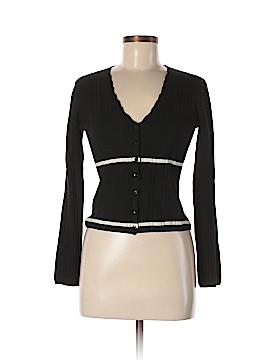 Easel Silk Cardigan Size L