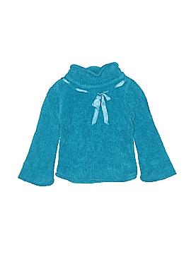 Ally B Fleece Jacket Size 3