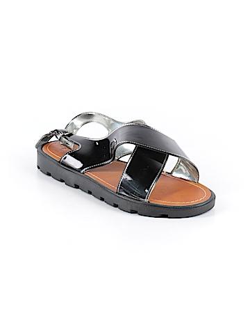 Electric Karma Sandals Size 7