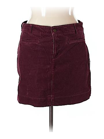 Ann Taylor LOFT Casual Skirt Size 14