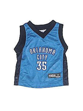 NBA Sleeveless Jersey Size 12 mo