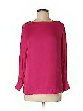 Reiss Long Sleeve Blouse Size 4