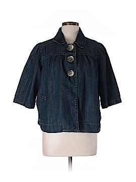 Baccini Jacket Size 1X (Plus)