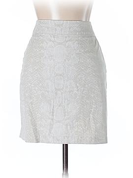 Ecru Casual Skirt Size 12