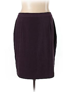 Amanda Smith Casual Skirt Size 22 (Plus)