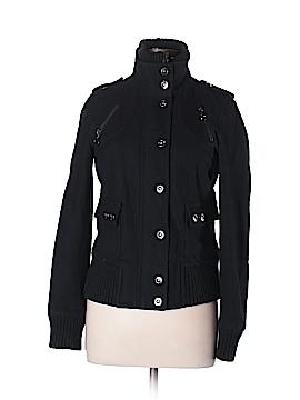 Zara TRF Wool Coat Size L