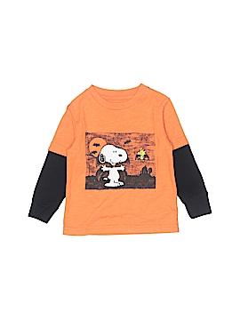 Peanuts Long Sleeve T-Shirt Size 12 mo