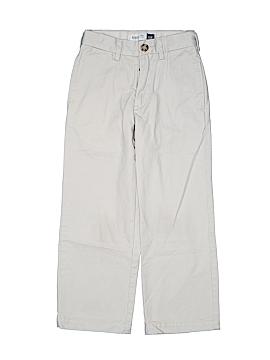 Gap Khakis Size 6 (Slim)