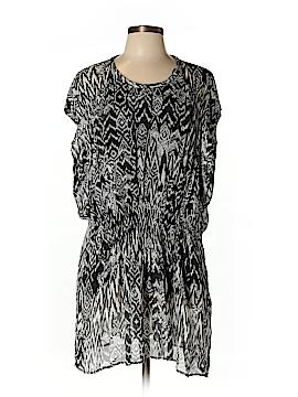 IRO Short Sleeve Blouse Size 42 (FR)