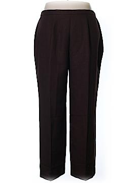 Coldwater Creek Dress Pants Size 24 (Plus)