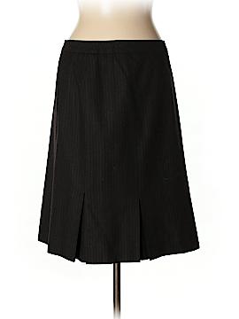 AKRIS Wool Skirt Size 10