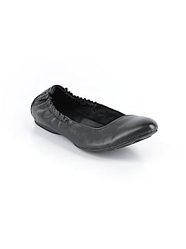 Kork-Ease Flats Size 8