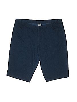 Faded Glory Shorts Size XXL