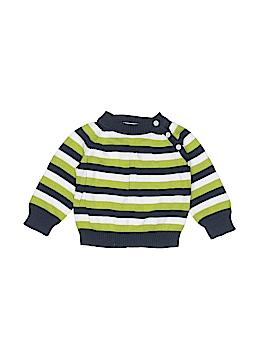 Baby CZ by Carolina Zapf Pullover Sweater Size 6-12 mo