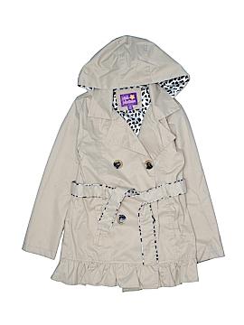 Pink Platinum Jacket Size 7 - 8