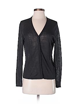 Anne Klein Wool Cardigan Size S