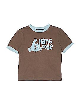 Mini Boden Short Sleeve T-Shirt Size 5 - 6