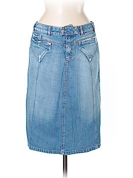 Orna Farho Denim Skirt Size 40 (EU)