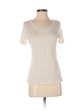 Nom De Plume by YaYa Short Sleeve T-Shirt Size M